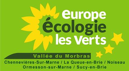 EELV – Vallée du Morbras